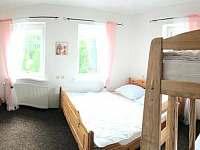 ložnice č.2 - Stříbrná