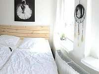 ložnice č.3 - Stříbrná