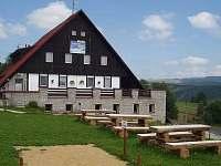 ubytování Krušné hory na chatě k pronajmutí - Jáchymov - Nové Město