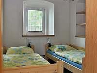 Apartmán č.1 - ložnice - Loučná pod Klínovcem - Háj