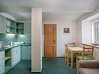 Apartmán č.2 - Loučná pod Klínovcem - Háj