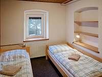 Apartmán č.3 - ložnice - Loučná pod Klínovcem - Háj