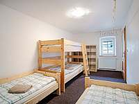 Apartmán č.4 - ložnice 2 - Loučná pod Klínovcem - Háj