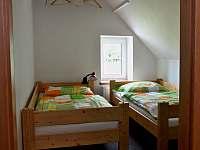 Apartmán č. 7 de luxe - Loučná pod Klínovcem - Háj