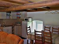 Apartmán č. 7 de luxe - chalupa k pronájmu Loučná pod Klínovcem - Háj