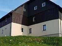Chaloupka Slaměnka - ubytování Loučná pod Klínovcem - Háj