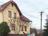 ubytování Skiareál Lišák Stříbrná Chata k pronajmutí - Bublava