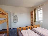 1. patro - pokoj pro 4 osoby - Abertamy