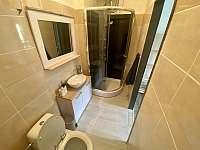 Koupelna č.1 - Hroznětín