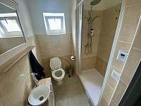 Koupelna č.2 - Hroznětín