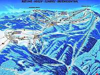 Lyžařský ráj v Krušných horách - Hroznětín