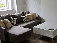 Obývací pokoj č.3 - Hroznětín