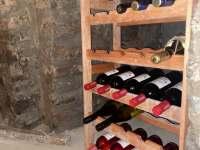 víno - Hroznětín