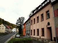 Penzion Pegas - Jáchymov