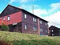 Chata ubytování v Mariánské