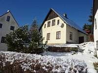 ubytování Skiareál Novako na chalupě k pronájmu - Abertamy