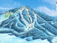 Plešivec - lyžařský areál
