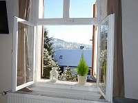 Výhled z našich oken