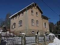 Levné ubytování Rybník Šindelová - Tajch Chalupa k pronájmu - Bublava