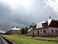 Penzion Florian Moldava - ubytování Moldava
