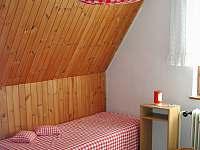 Ložnice 2 horní patro