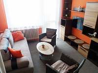 Levné ubytování v Krušných horách Apartmán na horách - Kovářská