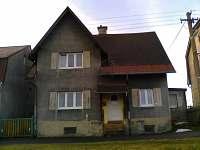 ubytování Chomutovsko na chatě k pronajmutí - Kovářská