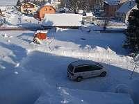 Pernink - penzion na horách - 2
