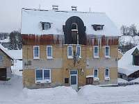 ubytování Doupovské hory v penzionu na horách - Pernink