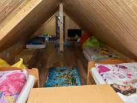 Dětský apartmán