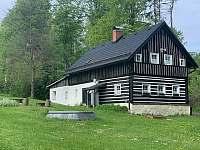 Polevsko ubytování chaty a chalupy  pronajmutí