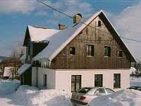 Chaty a chalupy Lesenská přehrada na chatě k pronájmu - Horní Světlá