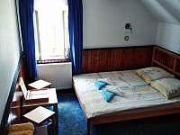 čtyřlůžkový pokoj (2) - Kytlice
