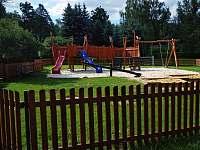 dětské hřiště - Kytlice
