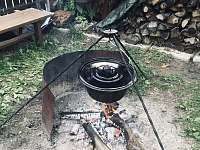 kotlíkový guláš - Kytlice