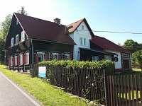 Levné ubytování Koupaliště Jiřetín pod Jedlovou Chalupa k pronajmutí - Horní Světlá