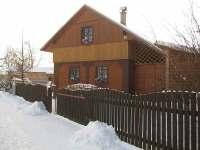 ubytování  na chatě k pronajmutí - Horní Podluží