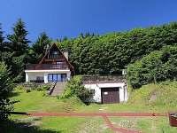 ubytování Bílý Kostel nad Nisou na chatě k pronájmu