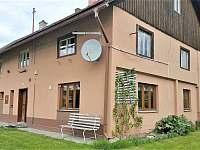 ubytování Českolipsko na chalupě k pronajmutí - Brniště - Jáchymov