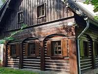 ubytování na Českolipsku Chalupa k pronájmu - Horní Světlá