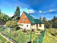 Chalupa k pronajmutí Liberec