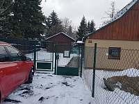 Ubytování Liberec - chalupa k pronájmu