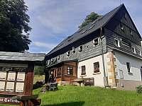 Jiřetín pod Jedl. jarní prázdniny 2022 ubytování