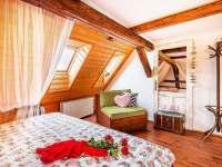 Apartmán Pumphut - ubytování Jiřetín pod Jedlovou