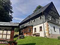 Lužické hory: Apartmán na horách