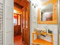 Koupelna apartmán Raschauer - Jiřetín pod Jedlovou