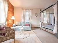 apartmán I - ubytování Rynoltice