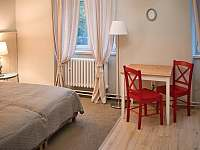apartmán K - Rynoltice