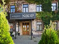 Penzion Nikola Rynoltice - apartmán k pronájmu