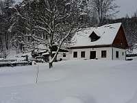 V zimě ... - Horní Prysk